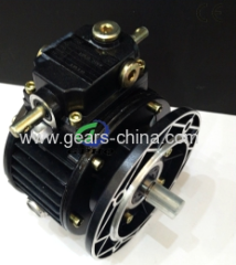 china manufacturer mechanical speed variator