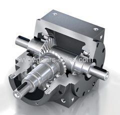 agricultural gear box suppliers