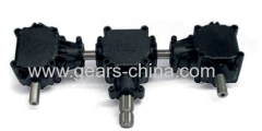 agricultural PTO gearboxes suppliers