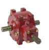 MHL3211-1F.W gearbox for agriculture machinery