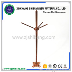 Stainless Steel Lightning Current Arrester