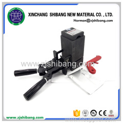 Exothermic Welding Graphite Mould Assembly