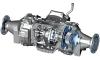 Customized aluminum die casting auto accessories Gearbox Housing