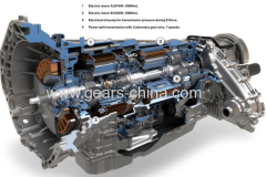 china manufacturer tracor gearboxes suppliers