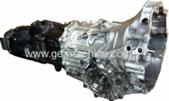 china manufacturer tracor gearboxes