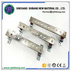 Electric Wire Connector Terminal Block