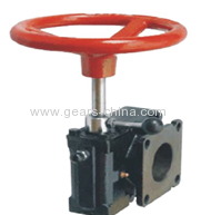 worm gear operators suppliers