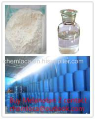 Melanotan II MT2 121062-08-6 Human Growth Peptides Powder For Darking Skin