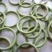 3.4*1.9 Silicone O Ring for Coffee Machine