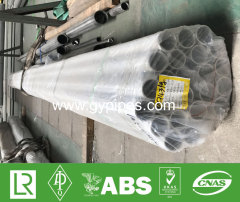 ASTM A312 Industrial Liquid Stainless Steel Pipe