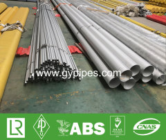 Excellent ASTM A312 TP304 Stainless Steel Pipe