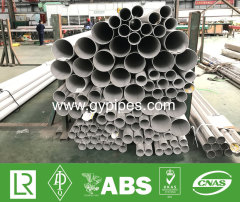 ASTM A312 TP316L Stainless Steel Pipes