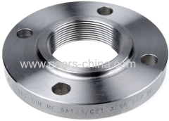 Industrial Flange Manufacturers in China