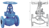 Good price astm a216 alloy steel alloy 20 globe valve 2 piece water ball valve
