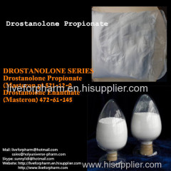 Buy Drostanolone Propionate Steroid Powder Masteron Bulk Source