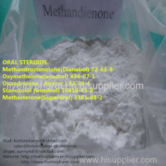 Buy Hot Sale Oral Anabolic Steroid Dianabol Methandienone For Muscle Building