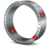 china manufacturer ring gears
