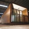 Saudi transformation container toilet