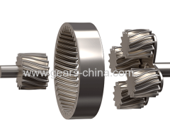 helical ring gears china supplier