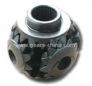 differential gear manufacturer in china