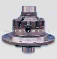 differential gear made in china