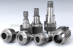 spline shaft china suppliers