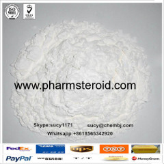 White Solid Pharmaceuticals Crizotinib CAS:877399-52-5 Treating Cancel