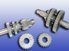 china manufacturer tractor gears