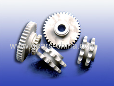 factory direct sale tractor gear