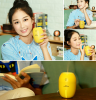 Lemon-type Humidifier Made in China
