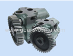 best price gears for oil pumps