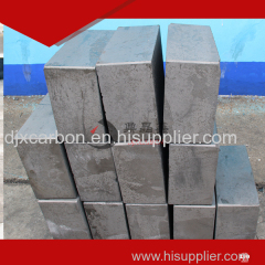 Molded Graphite Block High Purity