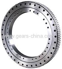 China Slewing Ring Bearing Manufacturers