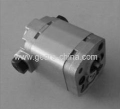 China gear pump Manufacturers