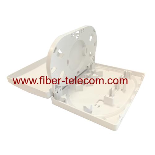 4fibers Modular Surface Mount Junction Box