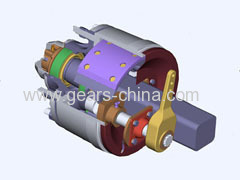 Transaxle Supplier in China