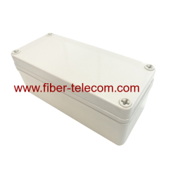 FO Waterproof Junction Box