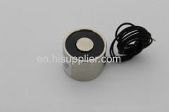 12V DC Electromagnet coil/flat electromagnet