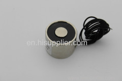 10kgs force 12V DC Electromagnet coil/flat electromagnet