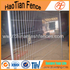 WEDLED Temporary Fencing Panel