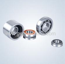 RL2811 non-standard steel OEM pressed bearing