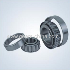 OEM high precision tapered roller bearing 30305 for motorcycle metallurgical equipment