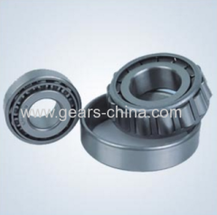 Tapered Roller Bearings Supplier in China