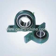 China Manufacturers UC Bearings