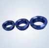 Double row angular contact ball bearing two piece inner ring 305428D Bearings