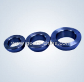 China supplier forged bearing rings