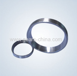 Excavator tower crane qtz200 slewing ring and tapered roller bearing for construction crane
