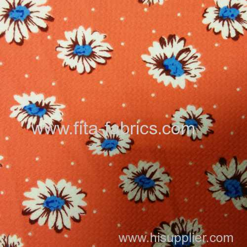 polyester liverpool Print fabric