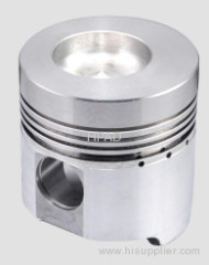 truck engine piston - China truck engine piston Manufacturers