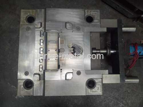 aluminium mold export company